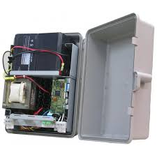 cctv ups security pole mounted ac uninterruptible power supply
