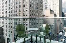 premier room terrace new york city the jewel hotel