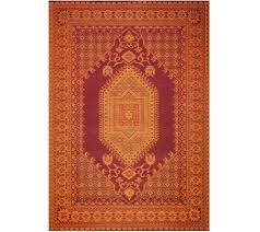 Indoor Outdoor Rugs Sale by Room Sized Rugs U2014 Rugs U0026 Mats U2014 For The Home U2014 Qvc Com