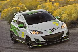 mazda2 motor mazda2 turbo with mazdaspeed3 engine and 3dcarbon concepts hit