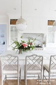 kitchen all white kitchen condo tour warm design impressive