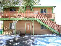 Backyard Staycations Staycation In Big Bear Lake California Staycation Com