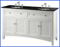 Cottage Bathroom Vanities by 37