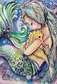 25 mermaid pictures ideas mermaid art siren