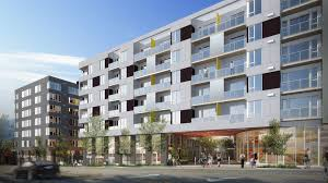 cascade apartments in south lake union now leasing cascade apartments exterior