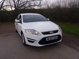 used ford mondeo cars for sale in aberdeenshire gumtree