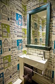 charming colourful quirky cloakroom the brightonhroom company fun