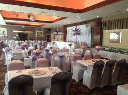 wedding reception venues wirral aa decorative events wedding