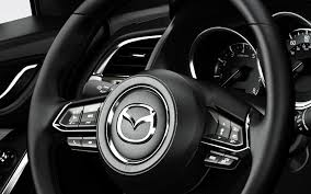 mazda steering wheel 2017 mazda 6 design u0026 performance features mazda usa
