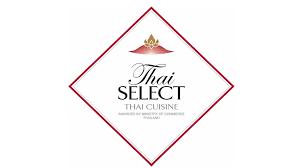 logo de cuisine การสม คร select สำหร บร านอาหารไทยในสหราชอาณาจ กร trade