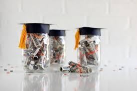 graduate gifts graduation jars jar crafts