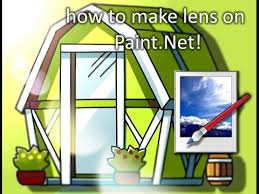 How To Make A Meme In Paint - how to make lens flare in paint net no plugins youtube