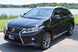 lexus rx 350 blue 2015 lexus rx 350 crafted line stock 7107 for sale near great