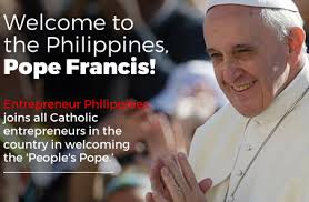 Pope Souvenirs Latest Articles Entrepreneur Philippines