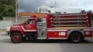 North Bay Fire Report by Apparatus North Bay Fire And Emergency Services