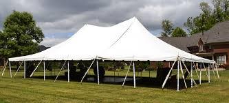 canopy tent rental tent rental cincinnati a gogo tent rental