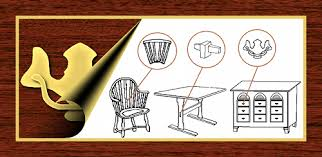 Chair Styles Guide Guide To Furniture Styles From Connected Lines