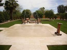 Arizona Backyard Landscape Ideas Backyard Recreational Play Areas Dream Retreats Arizona U0027s Premier