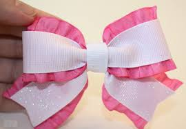 tie ribbon tie bows with and without tails the ribbon retreat
