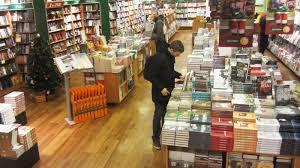 literary iceland revels in its annual u0027christmas book flood u0027 npr