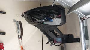 trunk removal on cct victory motorcycles motorcycle forums