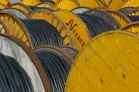 nexans si e social nexans ferme site industriel de lyon et supprime 202 postes en