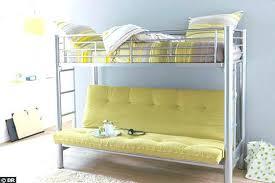 lit mezzanine avec canapé convertible fixé mezzanine avec canape lit mezzanine lit mezzanine avec canape