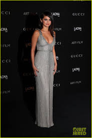 fashion halloween background pictures selena gomez hits up the lacma art film gala after low key