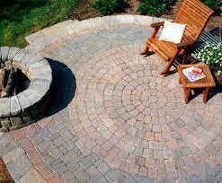 pavers patio stone patios sbi materials