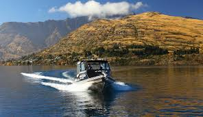 celebrate christmas with us queenstown water taxis