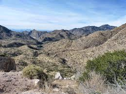 mt lemmon hiking trails map an afternoon hiking at mount lemmon thirdeyemom