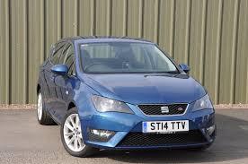 used seat ibiza fr for sale motors co uk