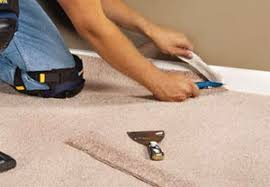before flooring installation the carpet shop
