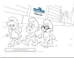 smurf movie 2011