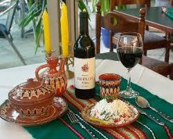 bulgarische küche bulgarische küche und restaurant sofiabar berlin friedrichshain