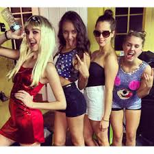 Halloween Costume Ideas College Girls 20 Amazing Diy Halloween Costumes Pull