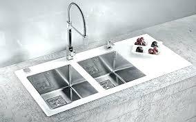 evier de cuisine blanco lavabo de cuisine lavabo cuisine beautiful evier cuisine design
