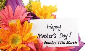 mothers day flowers s day flowers in maghull alison s designer florist
