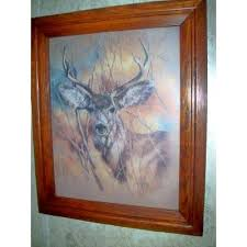 home interior deer picture home interior framed pictures home mansion