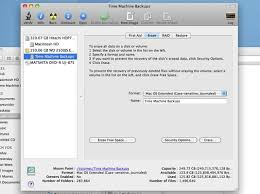 format dvd r mac how to erase a disk volume on mac os x snow leopard dummies