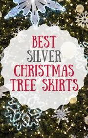 best silver tree skirt hip province