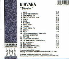 Nirvana Blind Pig Nirvana