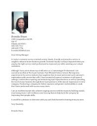 Cosmetology Resumes Examples by Salon Cover Letter