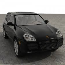 porsche cayenne 2005 turbo porsche cayenne turbo 2005 3d model other autos cars 3ds max jpeg