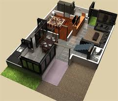 4bhk house 4 bhk residential house for sale in mahalakshmi nagar indore 1000