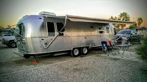 buying an airstream getting the best deal the adventures of