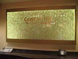 led light wall panels custom water panel bubble wall with led lighting amazing you have