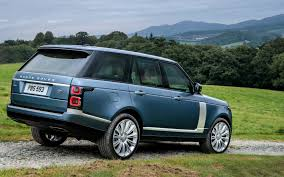land rover 1940 range rover improvements for 2018 a plug in hybrid version for