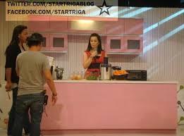 kris aquino kitchen collection look ang bagong show kris aquino premieres june pml house home