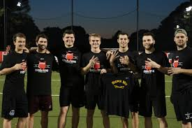 College Flag Football Intramural Sports Champions